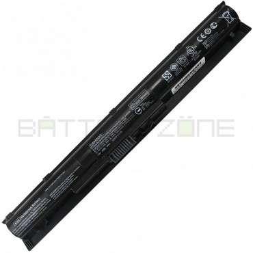 Батерия за лаптоп Hewlett-Packard Pavilion 15-ab102tx (N1W13PA), 2200 mAh