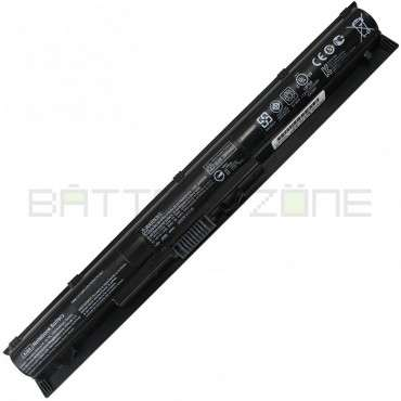 Батерия за лаптоп Hewlett-Packard Pavilion NB 15-ak027TX, 2200 mAh