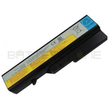 Батерия за лаптоп Lenovo IdeaPad G560A, 4400 mAh