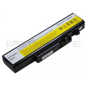 Батерия за лаптоп Lenovo IdeaPad Y471G, 4400 mAh