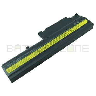 Батерия за лаптоп Lenovo ThinkPad R50p, 4400 mAh