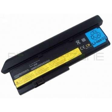 Батерия за лаптоп Lenovo ThinkPad X200 7455, 6600 mAh