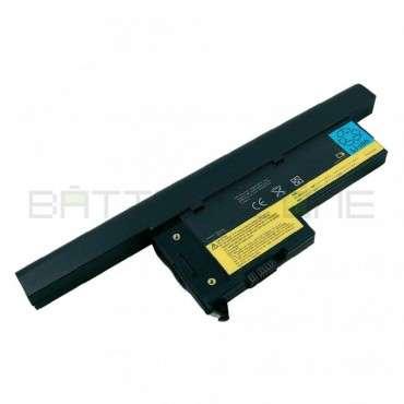Батерия за лаптоп Lenovo ThinkPad X60s 2507, 4400 mAh