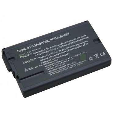 Батерия за лаптоп Sony Vaio PCG-FR Series, 4400 mAh