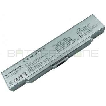 Батерия за лаптоп Sony Vaio VGN-AR71J, 4400 mAh