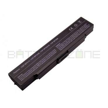 Батерия за лаптоп Sony Vaio VGN-CR Series, 4400 mAh