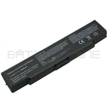 Батерия за лаптоп Sony Vaio VGN-N Series, 4400 mAh