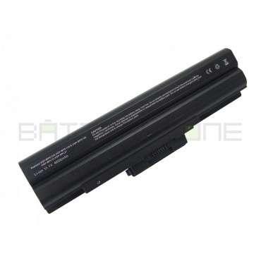 Батерия за лаптоп Sony Vaio VGN-NW Series, 6600 mAh