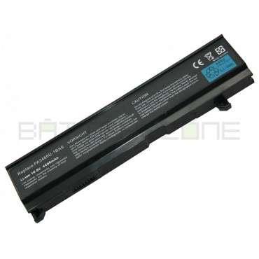 Батерия за лаптоп Toshiba Satellite A105-S2236, 4400 mAh