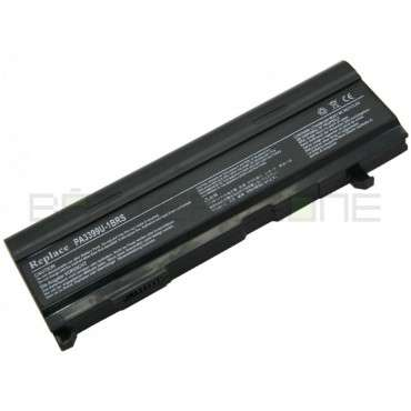 Батерия за лаптоп Toshiba Satellite A105-S4114, 6600 mAh
