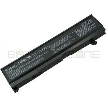 Батерия за лаптоп Toshiba Satellite A105-S4334, 4400 mAh