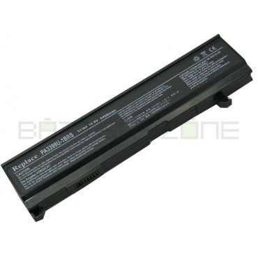 Батерия за лаптоп Toshiba Satellite A105-S4547, 4400 mAh