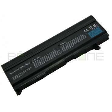 Батерия за лаптоп Toshiba Satellite A110-334, 6600 mAh