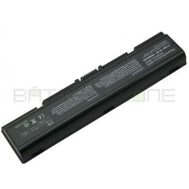 Батерия за лаптоп Toshiba Satellite A200-1O7, 4400 mAh