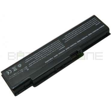 Батерия за лаптоп Toshiba Satellite A60-202, 6600 mAh