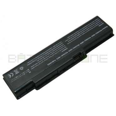 Батерия за лаптоп Toshiba Satellite A60-302, 4400 mAh