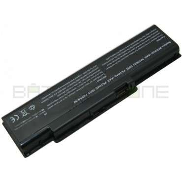 Батерия за лаптоп Toshiba Satellite A60-S1173, 6600 mAh