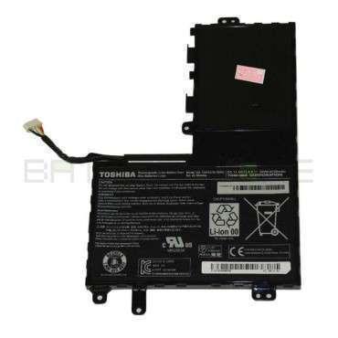 Батерия за лаптоп Toshiba Satellite E45T-A4100, 4160 mAh