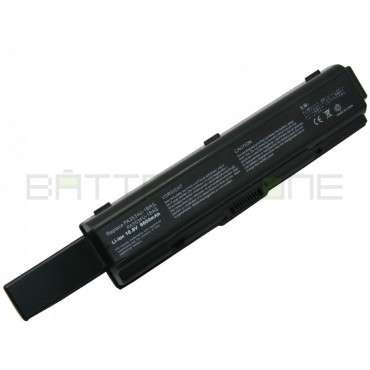 Батерия за лаптоп Toshiba Satellite L300-1GC, 6600 mAh