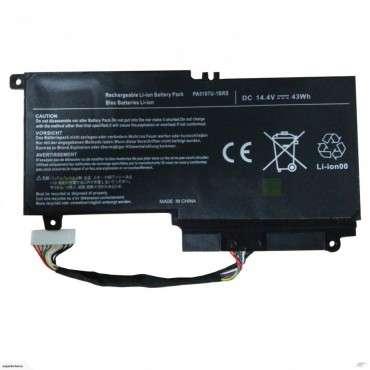 Батерия за лаптоп Toshiba Satellite L55T, 2500 mAh