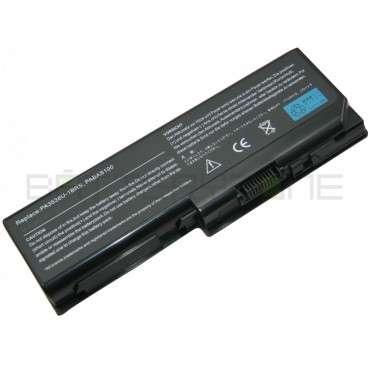 Батерия за лаптоп Toshiba Satellite P300 Series, 4400 mAh