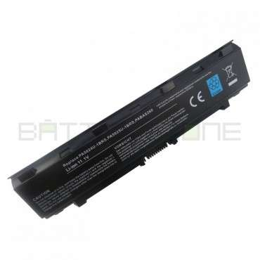Батерия за лаптоп Toshiba Satellite Pro S800D, 6600 mAh