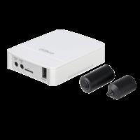 Мрежова IP камера за дискретен монтаж Dahua, pinhole, 1.3 Megapixel 960H, IR, Day&Night, ePTZ, micro SD, DH-IPC-HUM8101