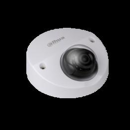 Куполна камера Dahua с фиксиран обектив 2.1 Megapixel 1080P, Day&Night, HDCVI, HAC-HDBW2221F