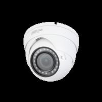 Куполна камера Dahua 2 Megapixel 1080P, Day&Night, HDCVI, HAC-HDW1200R-VF