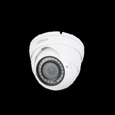 Куполна камера Dahua 4.1 Megapixel 1080P, Day&Night, HDCVI, HAC-HDW1400R-VF