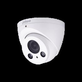 Мрежова IP куполна камера Dahua с варифокален обектив 2 Megapixel, IR, Day&Night, micro SD, IPC-HDW2221 R-ZS