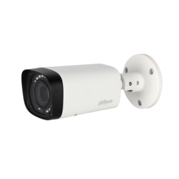 Bullet камера Dahua с варифокален обектив 1 Megapixel 720p, Day&Night, HDCVI, HAC-HFW1100R-VF