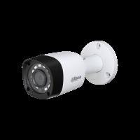 Bullet камера Dahua с фиксиран обектив 1 Megapixel 720P, Day&Night, HDCVI, AHD, HDTVI или аналогов режим, HAC-HFW1100RM