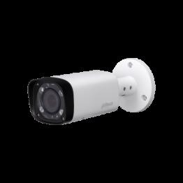 Bullet камера Dahua с варифокален обектив 2 Megapixel, Day&Night, HDCVI, AHD, HDTVI или аналогов режим, HAC-HFW1200R-VF-IRE6
