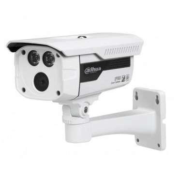 Bullet камера Dahua с фиксиран обектив 1.4 Megapixel, Day&Night, HDCVI, HAC-HFW2120D-B