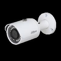 Bullet камера Dahua с фиксиран обектив 4.1 Megapixel, Day&Night, HDCVI, HAC-HFW2401S
