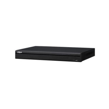 Четири канален DVR рекордер Dahua, Tribrid HCVR, HCVR4204A-S3