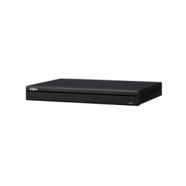 Осем канален DVR рекордер Dahua, Tribrid HCVR, HCVR4208A-S3