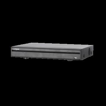 Осем канален DVR рекордер Dahua, Tribrid HCVR, HCVR7108H-4M