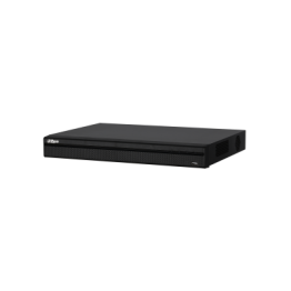 Осем канален DVR рекордер Dahua, Tribrid HCVR, HCVR7208AN-4K