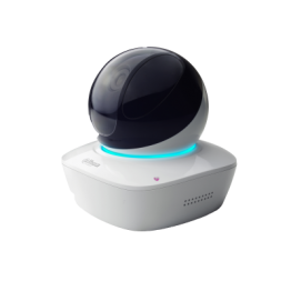 Мрежова Wi-Fi куполна камера Dahua, 1.3 Megapixel 960H, IR, Day&Night, micro SD, IPC-A15