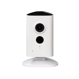 Мрежова Wi-Fi куполна камера Dahua, 3 Megapixel, IR, Day&Night, micro SD, IPC-C35