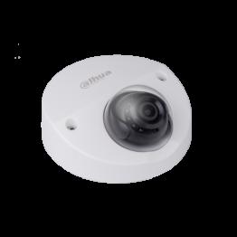 Мрежова IP куполна камера Dahua, 2 Megapixel, IR, Day&Night, micro SD, IPC-HDPW4221F-W