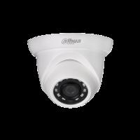 Мрежова IP куполна камера Dahua с фиксиран обектив 3 Megapixel, IR, Day&Night, IPC-HDW1320S