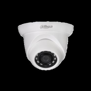 Мрежова IP куполна камера Dahua с фиксиран обектив 4 Megapixel, IR, Day&Night, IPC- HDW1420S