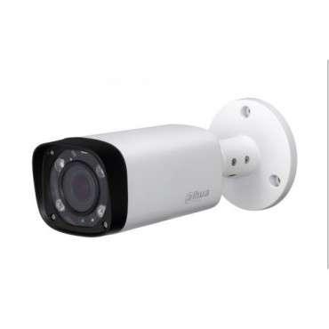 Bullet IP камера Dahua с варифокален обектив 2 Megapixel, IR, Day&Night, micro SD, IPC-HFW2221R-Z IRE6