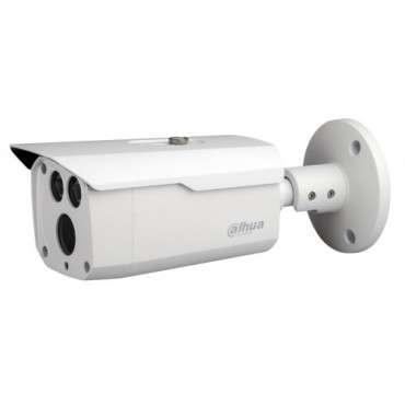 Bullet IP камера Dahua с фиксиран обектив 4 Megapixel, IR, Day&Night, IPC-HFW4421D