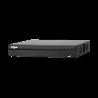 Четири канален мрежови видeoрекордер (NVR) Dahua, 5PX, Wi-Fi, NVR4104HS-W-S2