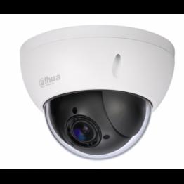 Куполна камера Dahua 2 Megapixel 1080P, Day&Night, HDCVI, PTZ 4x SD22204I-GC
