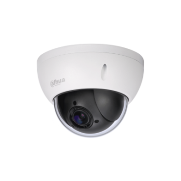 Мрежова IP куполна камера Dahua 2 Megapixel 1080P, Day&Night, 4x, WDR, ONVIF, micro SD, SD22204T-GN